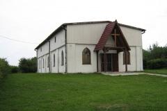 Kaplica w Grunwaldzie